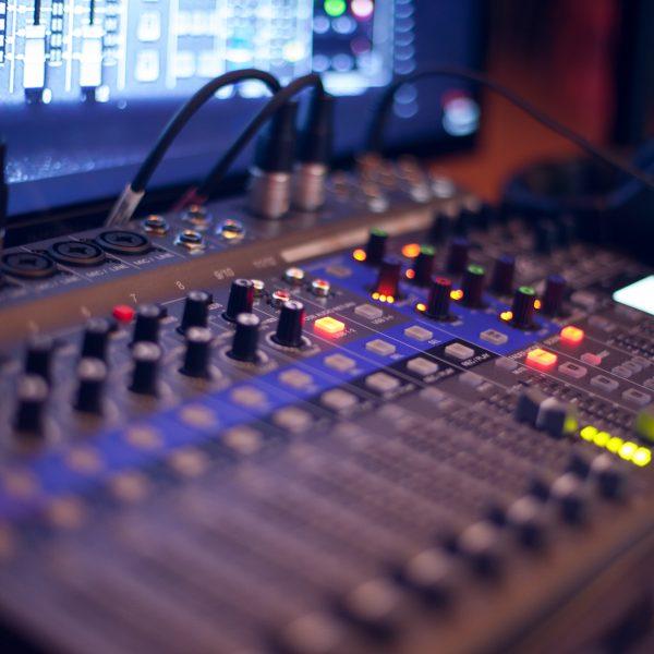 Pro Audio & Public Address